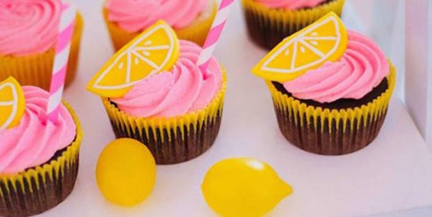 Pink Lemonade Birthday Party via Kara's Party Ideas KarasPartyIdeas.com