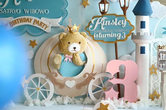 Emejing Bear Decorating Ideas Pictures - Amazing Interior Design ...