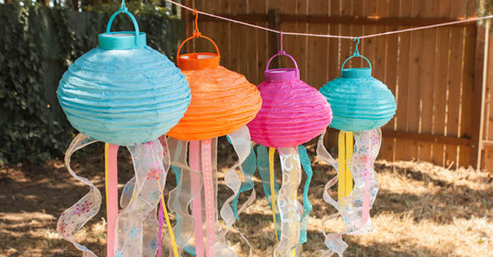 Kara S Party Ideas Little Mermaid Themed Birthday Party