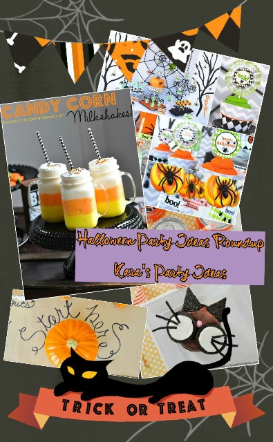 Karas Week In Review Halloween Party Ideas Round Up