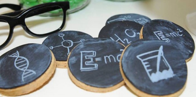 Mad Scientist Birthday Party via Kara's Party Ideas | KarasPartyIdeas.com (1)