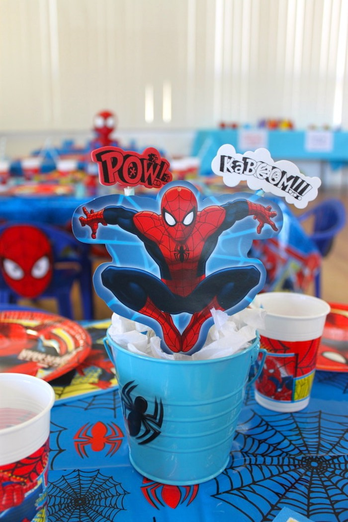 Birthday party favors ideas pictures