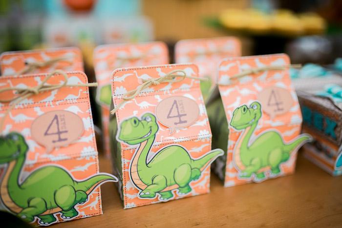 Karas Party Ideas Prehistoric Fun Dinosaur Birthday Party Karas