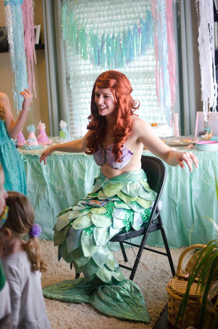 kara u0026 39 s party ideas magical mermaid birthday party