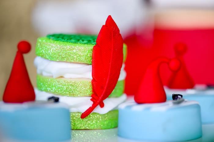 Neverland Sweets from a Modern Neverland Birthday Party via Kara's Party Ideas KarasPartyIdeas.com (26)