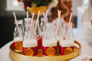 Milk Jugs from a Royal London 1st Birthday Party via Kara's Party Ideas | KarasPartyIdeas.com (15)