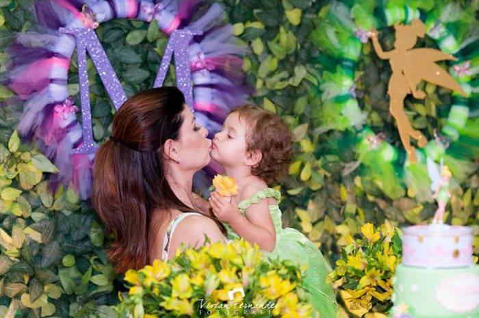 Fairy Kisses from a Tinkerbell Fairy Garden Birthday Party via Kara's Party Ideas KarasPartyIdeas.com (26)
