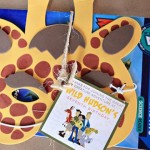 Favors from a Wild Kratts Themed Birthday Party via Kara's Party Ideas KarasPartyIdeas.com (1)