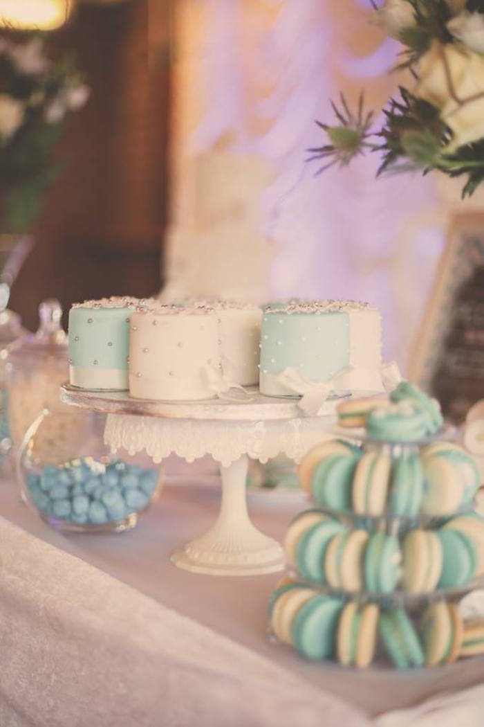 Sweets from a Frozen Inspired Birthday Party via Kara's Party Ideas | KarasPartyIdeas.com | The Place for All Things Party! (14)