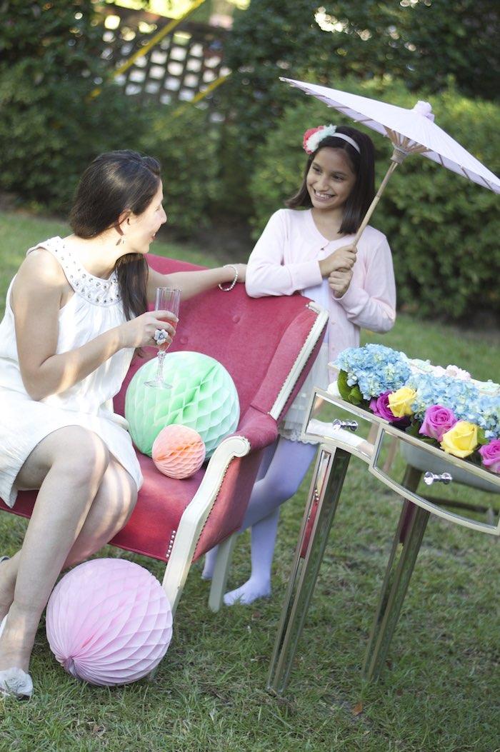 Party fun from a Garden Party Baby Shower via Kara's Party Ideas KarasPartyIdeas.com (7)