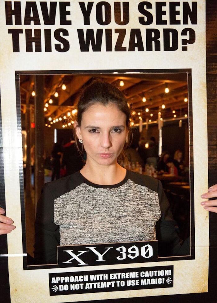 Karas Party Ideas Hogwarts Harry Potter Birthday Party