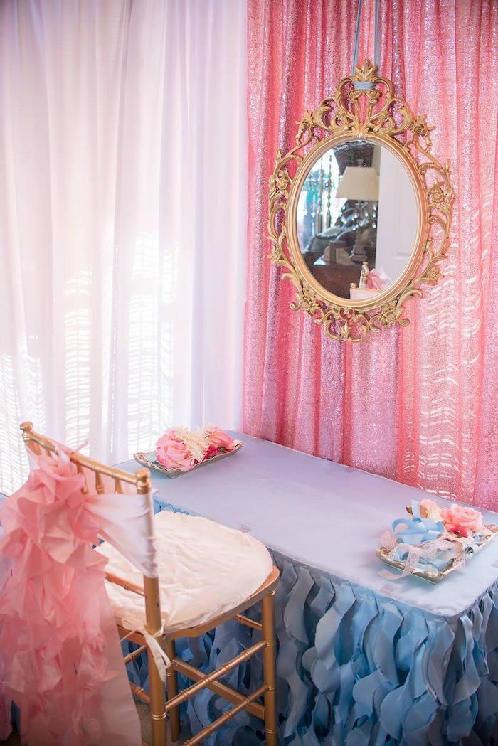 Kara's Party Ideas Marie AntONEette Inspired 1st Birthday ...