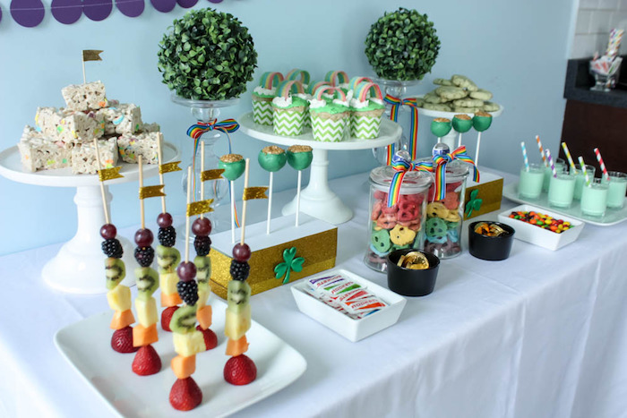 Kara S Party Ideas Budget Friendly Kids Party Ideas