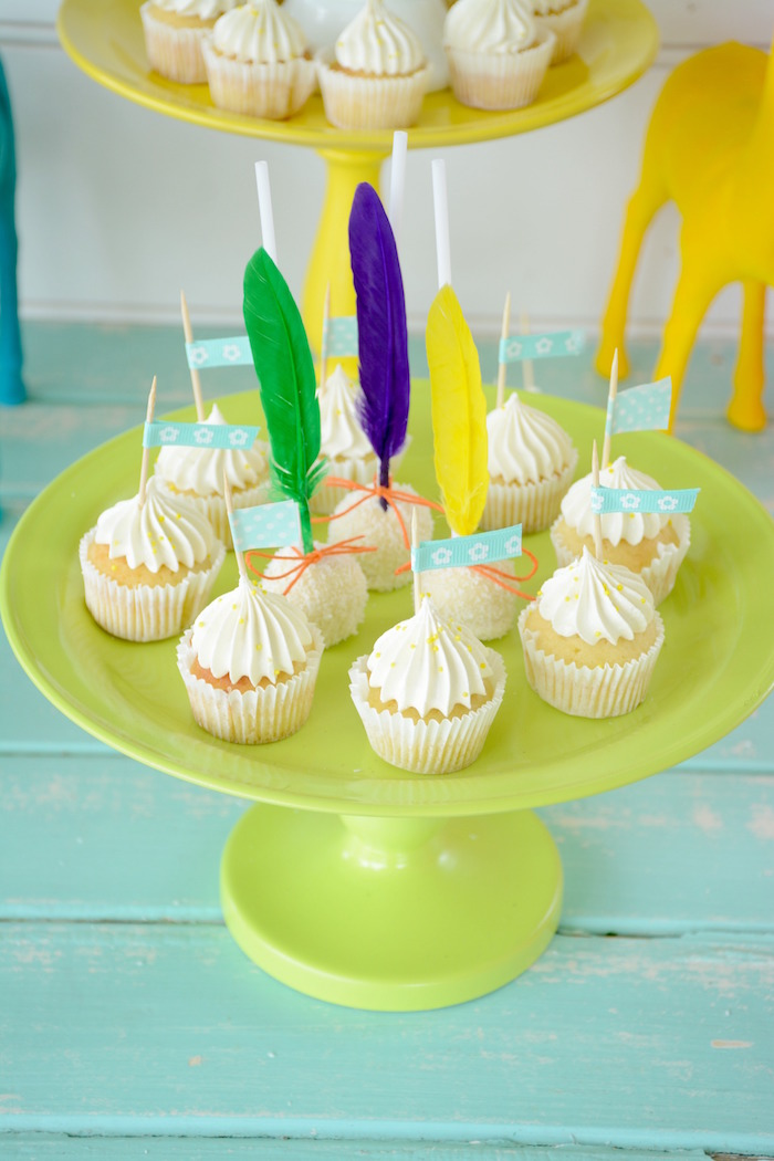 Kara S Party Ideas Summer Boho Birthday Party Kara S