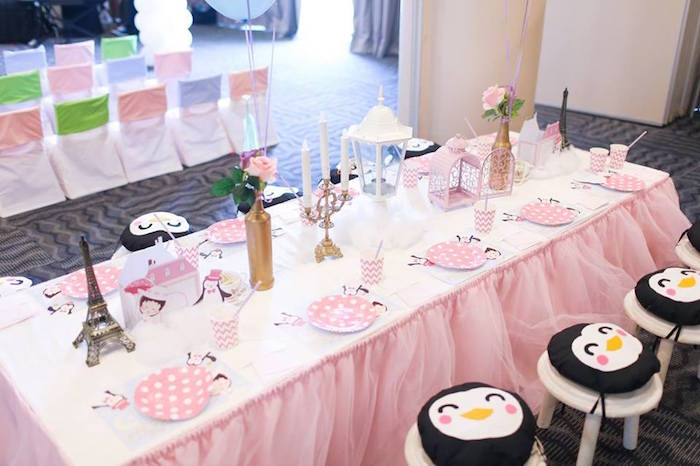 Guest Tablescape from a Mary Poppins Themed Birthday Party via Kara's Party Ideas KarasPartyIdeas.com (27)