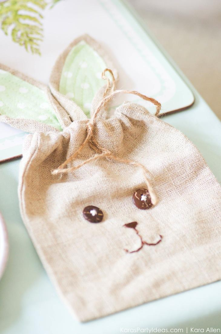 Spring Easter Party with Peter Rabbit and Friends via Kara's Party Ideas | KarasPartyIdeas.com Pottery Barn-10