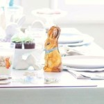 Spring Easter Party with Peter Rabbit and Friends via Kara's Party Ideas | KarasPartyIdeas.com Pottery Barn-53
