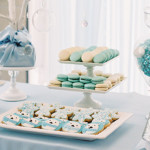 Sweet Table Details from a Winter ONEderland Birthday Party via Kara's Party Ideas KarasPartyIdeas.com (2)