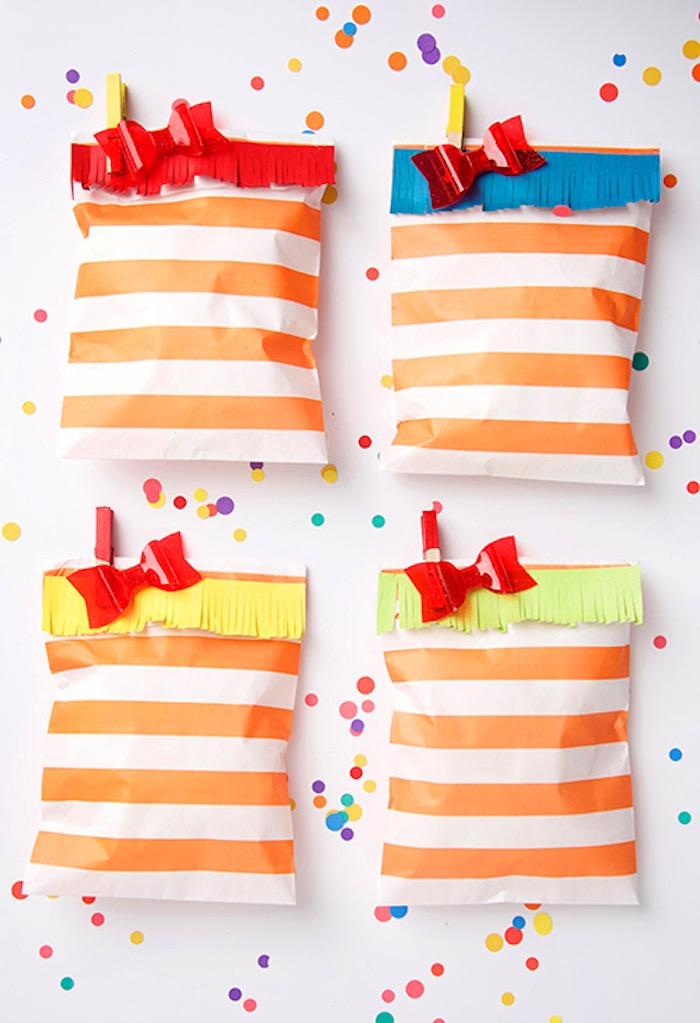 Favor Sacks from a Cinco de Mayo Themed Birthday Party via Kara's Party Ideas KarasPartyIdeas.com (12)