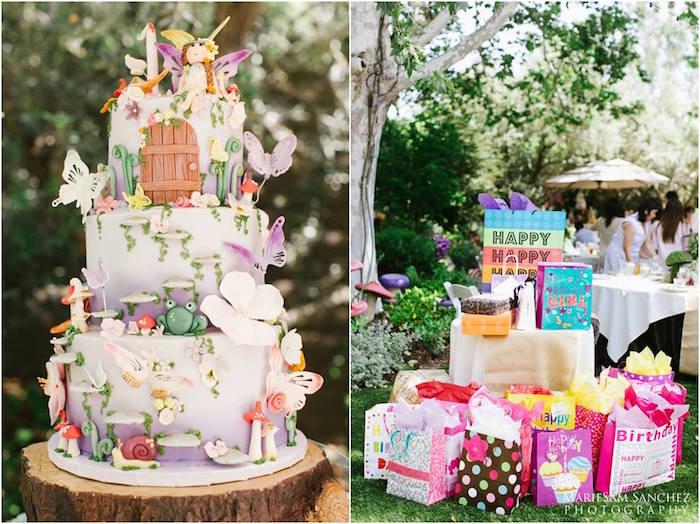 Sugar Garden Cakes