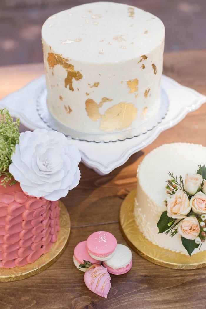 Karas Party Ideas Garden Bridal Shower Karas Party Ideas