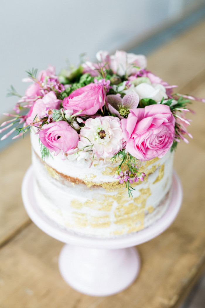 Kara S Party Ideas We Love Lucy Pink Gold Baby Shower