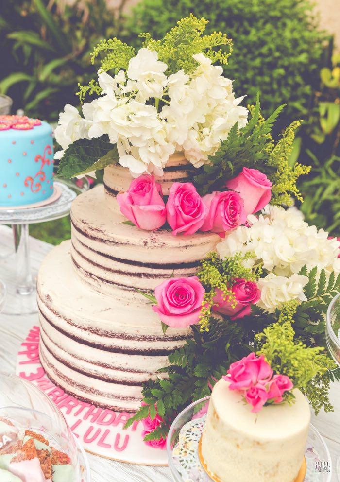 Karas Party Ideas Bohemian Gypsy Birthday Party Karas Party Ideas