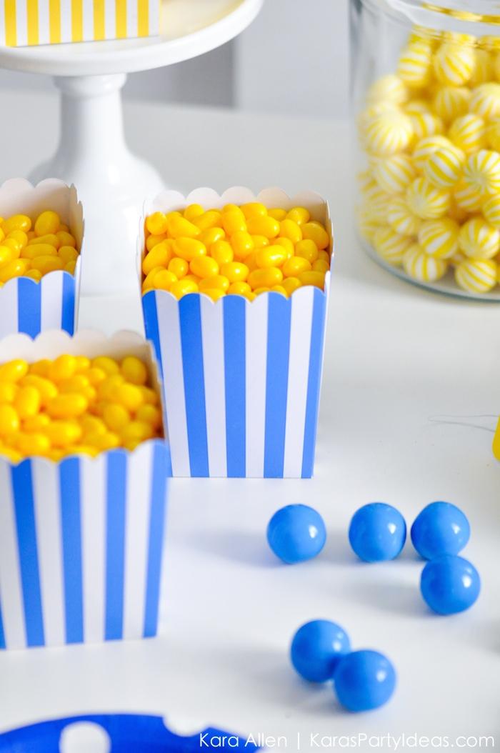 Kara's Party Ideas Finding Dory Birthday Party Ideas + DIY ...