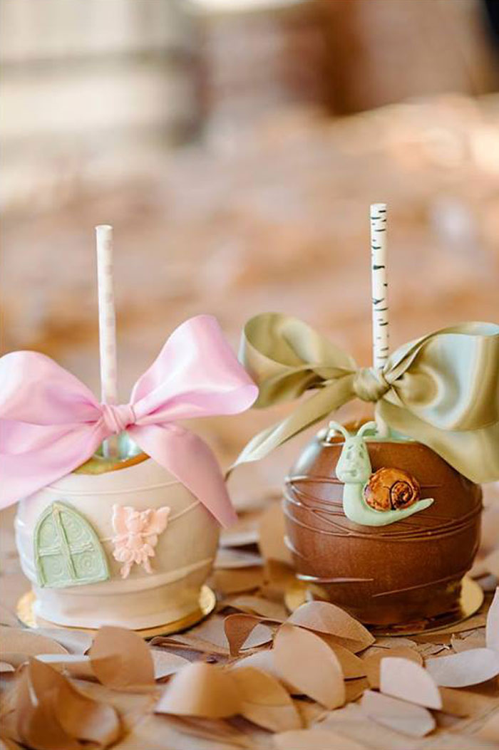 Gourmet Cake Pops from an Enchanted Woodland Forest Birthday Party via Kara's Party Ideas | KarasPartyIdeas.com - The Place for All Things Party! (22)
