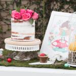 Details from a Fairy Garden Birthday Party via Kara's Party Ideas | KarasPartyIdeas.com (2)