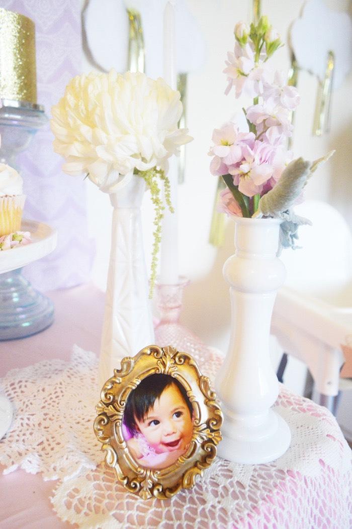 Kara S Party Ideas Glamorous Boho Birthday Party Kara S