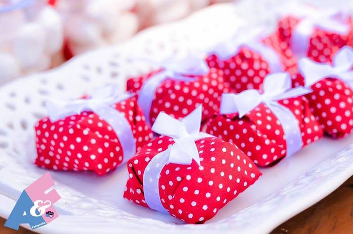 Favors from a Little Red Riding Hood Birthday Party via Kara's Party Ideas | KarasPartyIdeas.com (58)