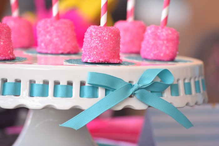 Pool Party Ideas For Kids Food