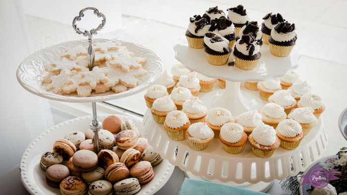 Sweets from a Princess Birthday Party via Kara's Party Ideas | KarasPartyIdeas.com - The Place for All Things Party! (30)