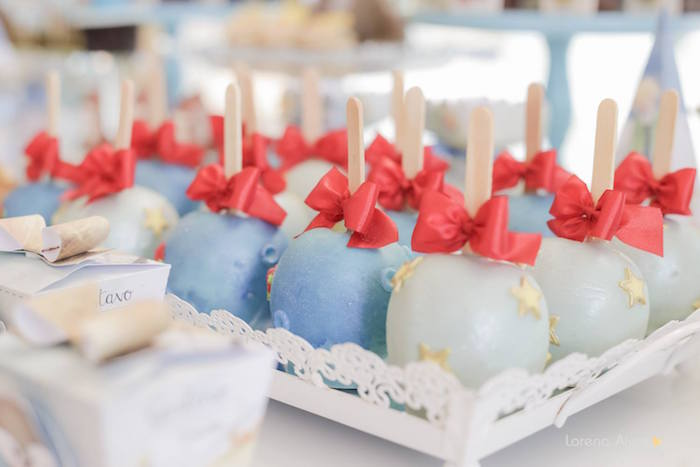 Sweets from a Little Prince Inspired Birthday Party via Kara's Party Ideas - KarasPartyIdeas.com (22)
