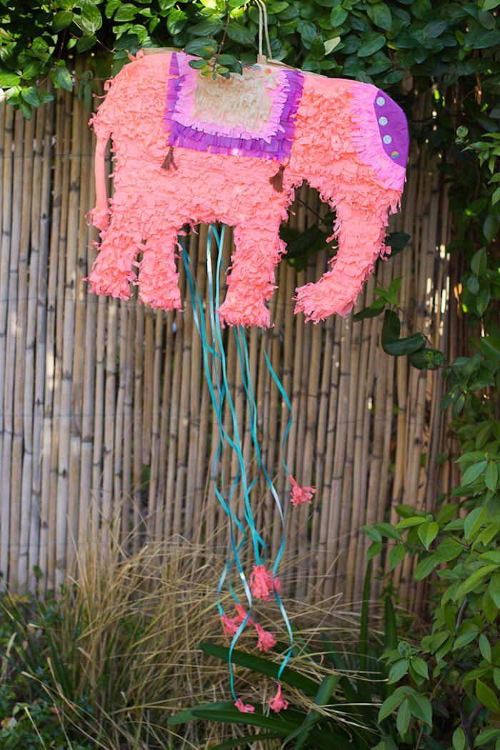 Kara S Party Ideas Bollywood Inspired Birthday Party