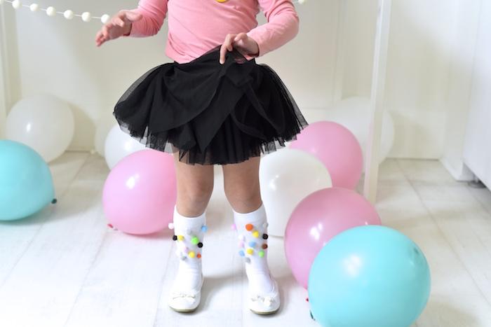 Happy Balloons Birthday Party via Kara's Party Ideas KarasPartyIdeas.com (6)