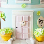 Mary Poppins Themed Birthday Party via Kara's Party Ideas | KarasPartyIdeas.com - The Place for All Things Party! (2)