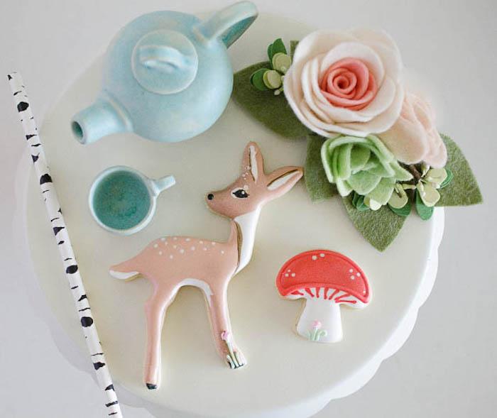Details from a Pastel Fairy Themed Birthday Party via Kara's Party Ideas | KarasPartyIdeas.com (4)
