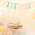 Pastel Ice Cream Party via Kara's Party Ideas | KarasPartyIdeas.com (1)