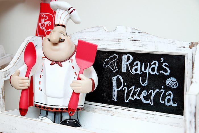 Pizzeria Themed Birthday Party via Kara's Party Ideas KarasPartyIdeas.com (41)