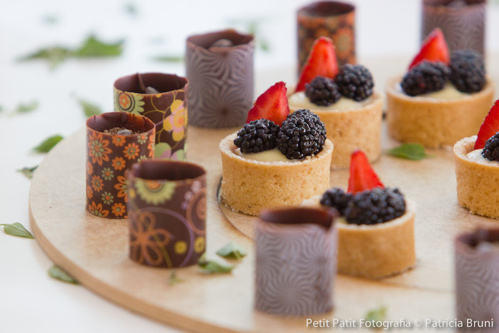 Sweets from a Snoopy Pizza Themed Birthday Party via Kara's Party Ideas KarasPartyIdeas.com (6)