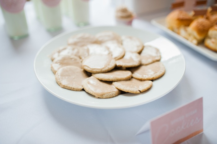 Cookies from a Sugar & Spice 1st Birthday Party via Kara's Party Ideas | KarasPartyIdeas.com - THE PLACE FOR ALL THINGS PARTY! (12)