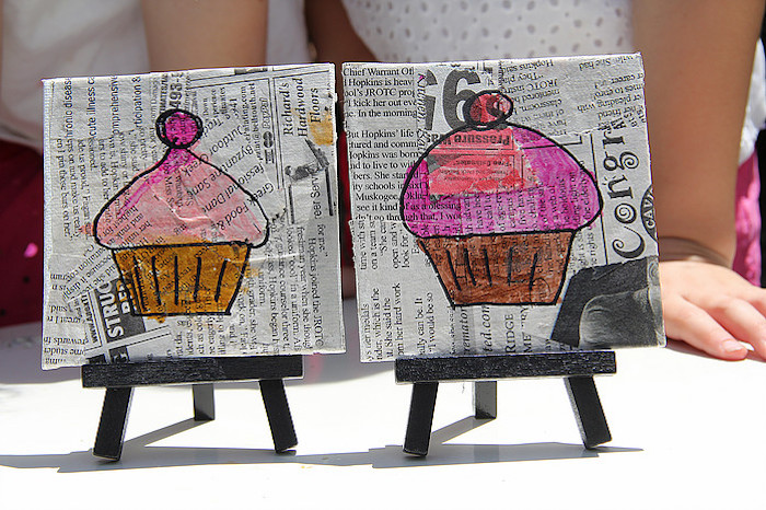 Coloring Activity from a Tiny Tea Party for Two via Kara's Party Ideas | KarasPartyIdeas.com (22)