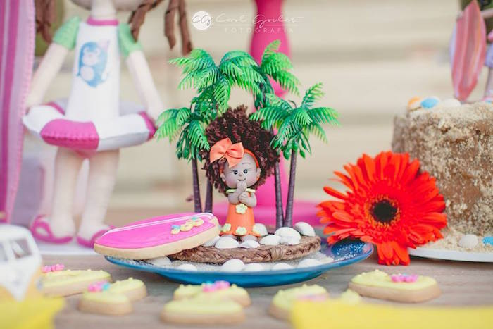 Party details from a Tropical Surf Themed Birthday Party via Kara's Party Ideas | KarasPartyIdeas.com (44)