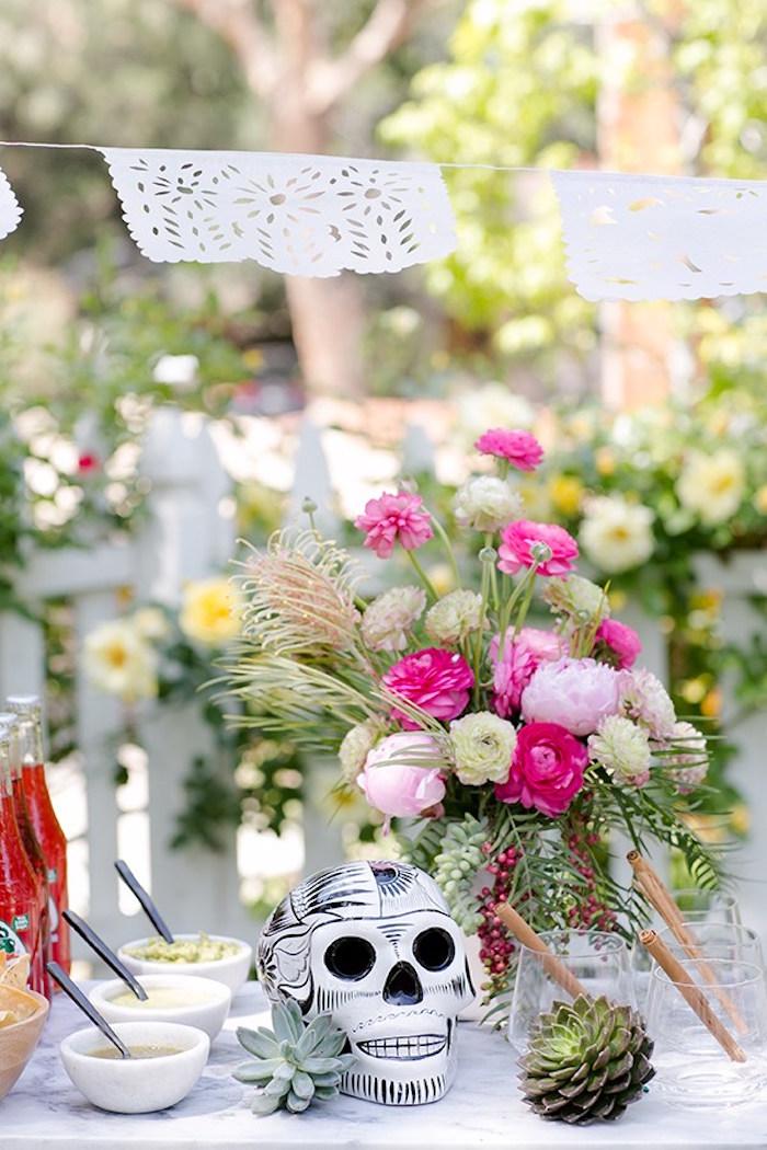 Kara S Party Ideas Cinco De Mayo Garden Party Kara S