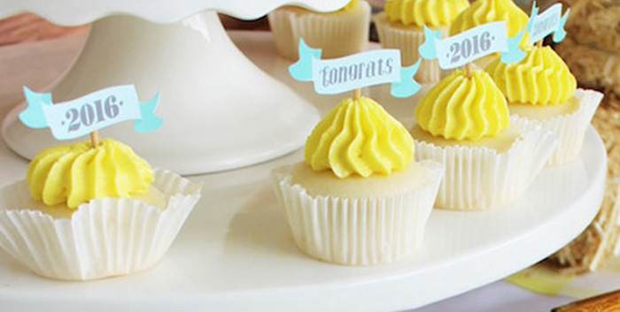 Country Fair Graduation Party via Kara's Party Ideas KarasPartyIdeas.com (1)