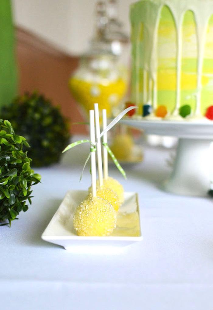karas party ideas daisy garden themed birthday party