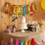 Glamorous Barnyard Birthday Bash via Kara's Party Ideas | KarasPartyIdeas.com (2)