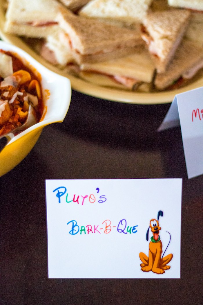 kara s party ideas mickey mouse clubhouse themed birthday